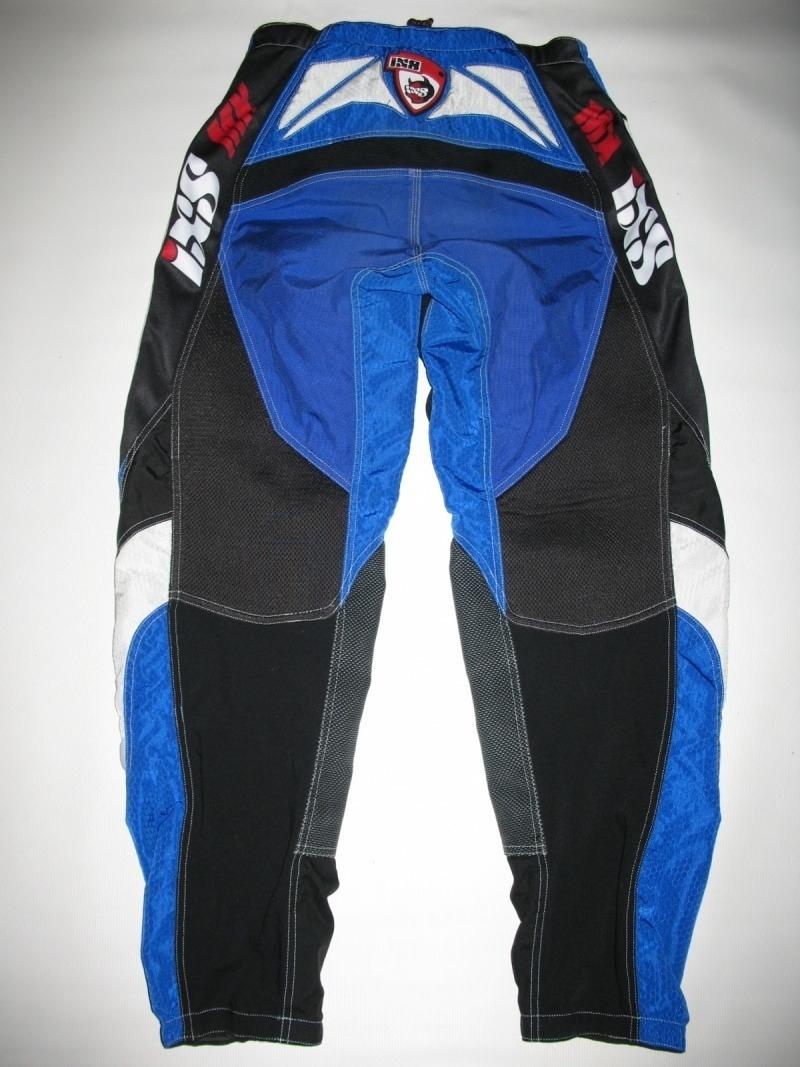 Штаны IXS DH pants (размер US34EU52-ML) - 1
