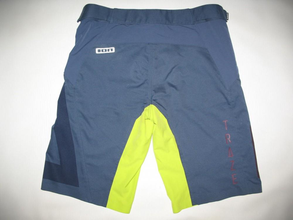 Велокомплект ION traze MTB 2/3jersey-shorts (размер 32-M) - 6