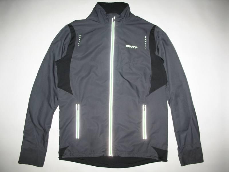 Кофта CRAFT PXC Light Jacket (размер L) - 1