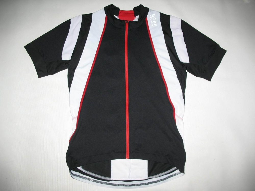 Веломайка GORE bike wear oxygen jersey (размер XL) - 2