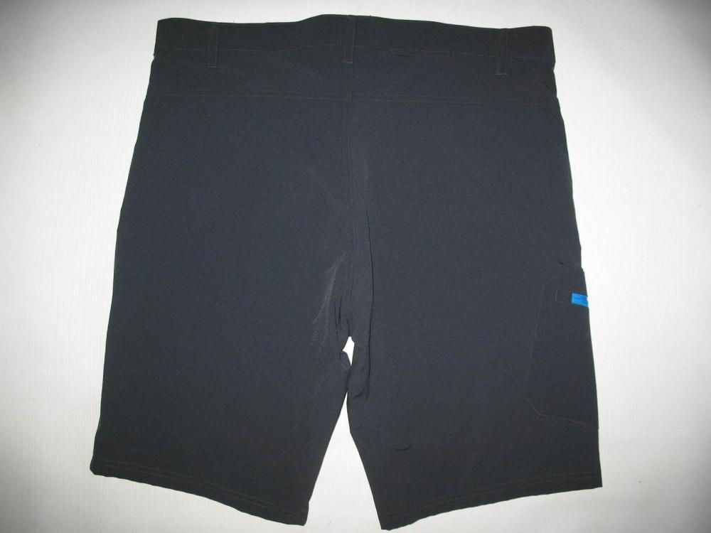 Шорты CRANE bike shorts (размер 52/54-L/XL) - 1