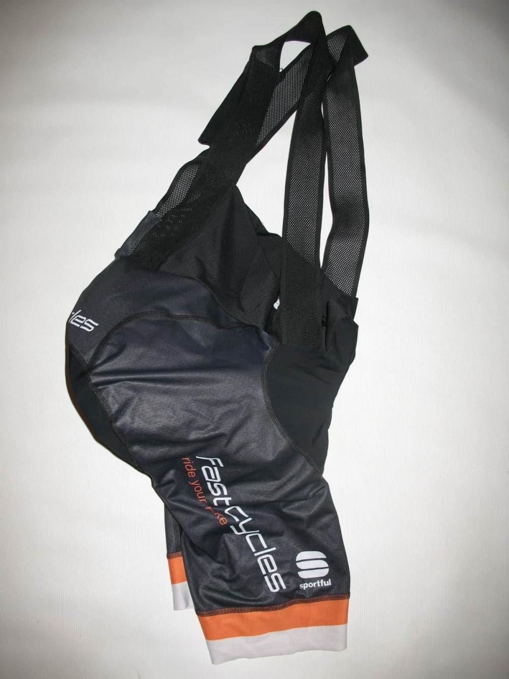 Велошорты SPORTFUL fast cycles bib shorts (размер L) - 2