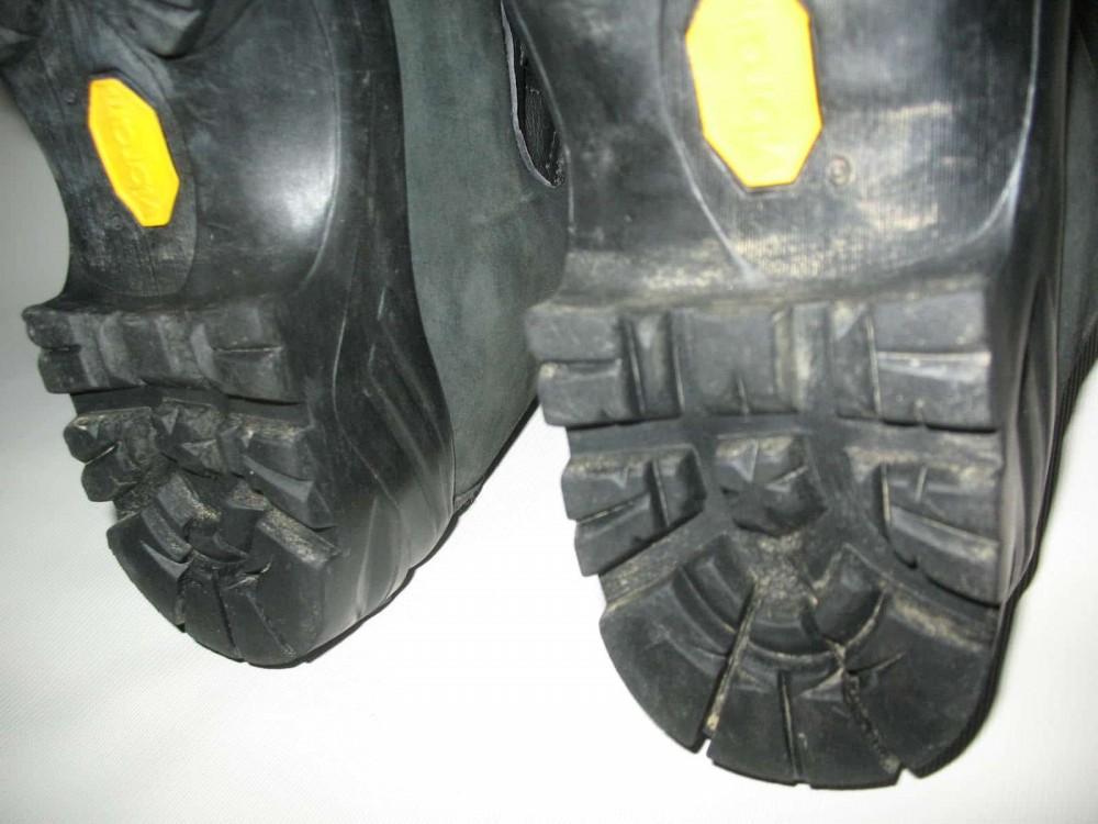 Ботинки SCARPA fuego boots (размер EU47(на стопу 300mm)) - 8