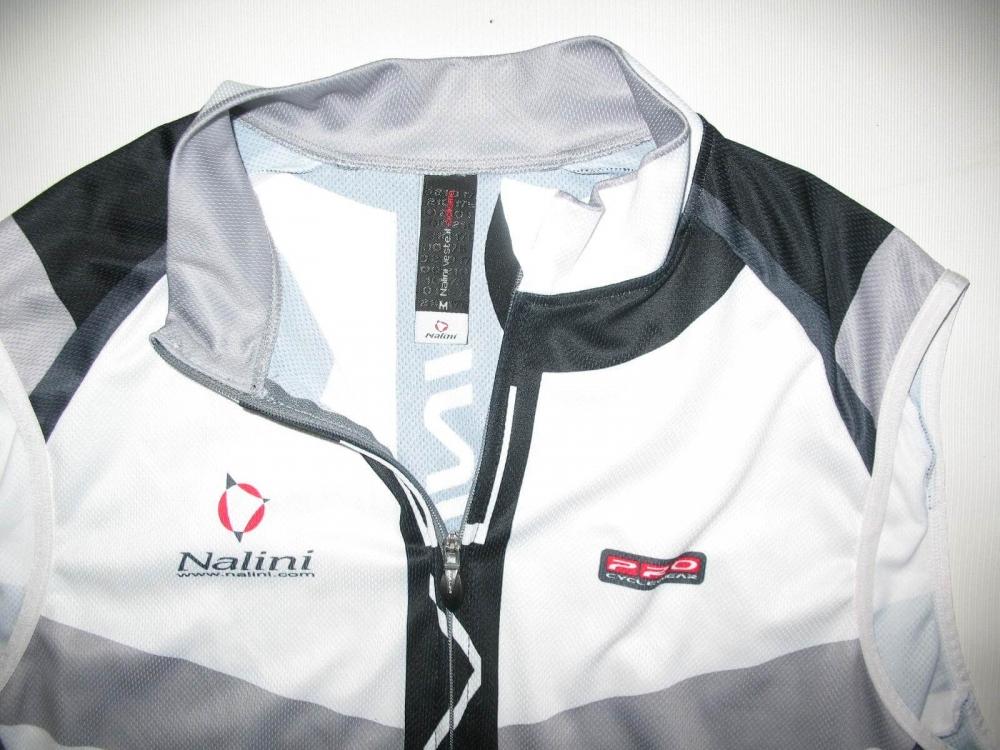 Веломайка NALINI active sleeveless jersey (размер М) - 2