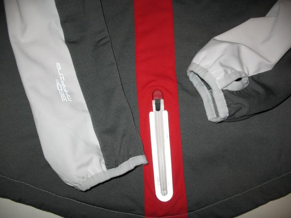 Куртка ASHMEI softshell jacket (размер M) - 8