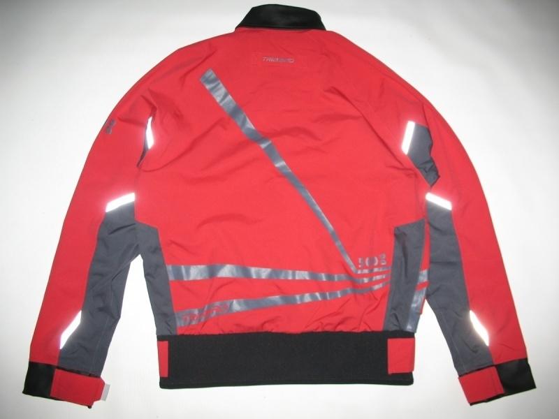 Куртка TRIBORD 500dg  (размер XS/S) - 2