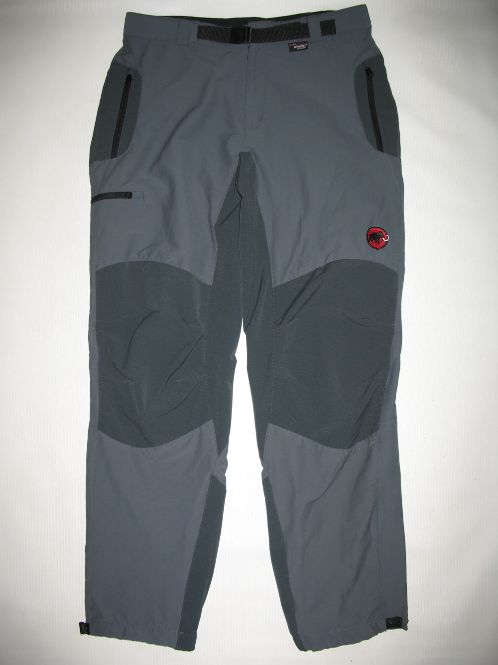 Штаны  MAMMUT Courmayeur Pants (размер 50-L) - 2