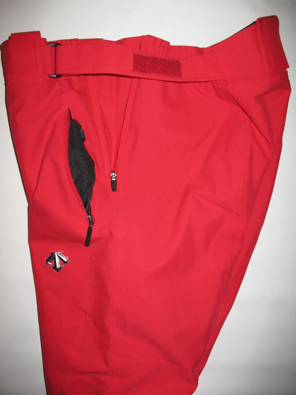Штаны DESCENTE   Peak Mens Ski Pants  (размер 52/XL) - 7