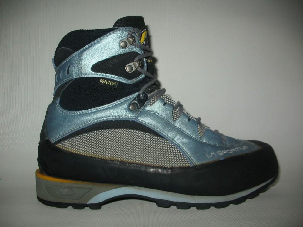 Ботинки LA SPORTIVA trango s evo boots lady (размер UK7.5/EU41(на стопу до 255 mm)) - 1