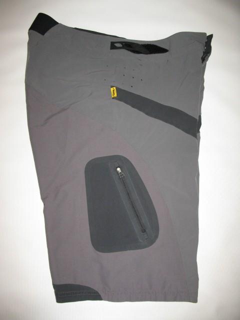 Велошорты MAVIC stratos mtb shorts (размер L/M) - 4