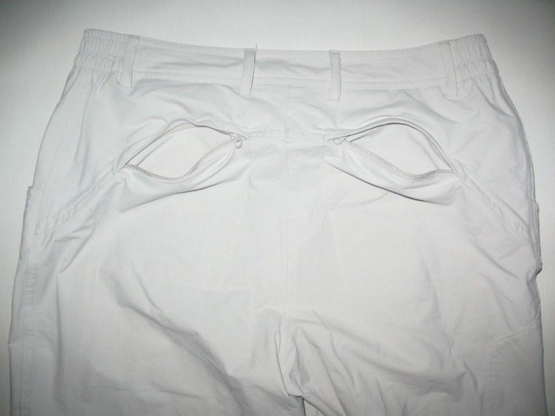 Бриджи SCHOFFEL Pallas II 34 pant lady(размер 40-L) - 5