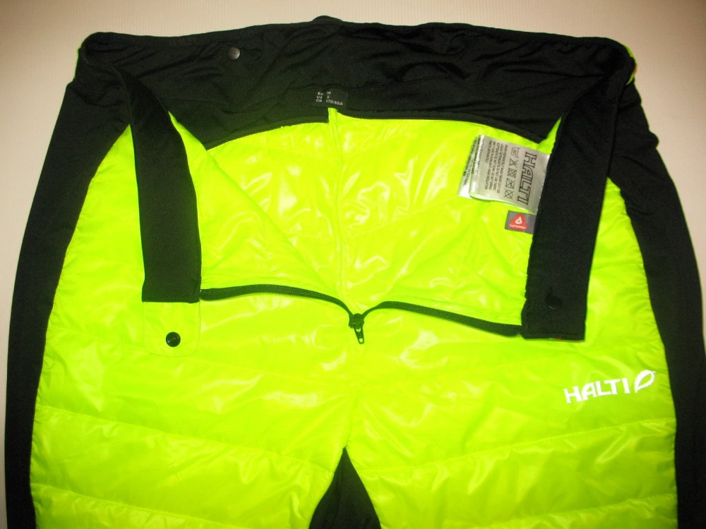 Шорты 2/3 HALTI primaloft shorts pants (размер M) - 3