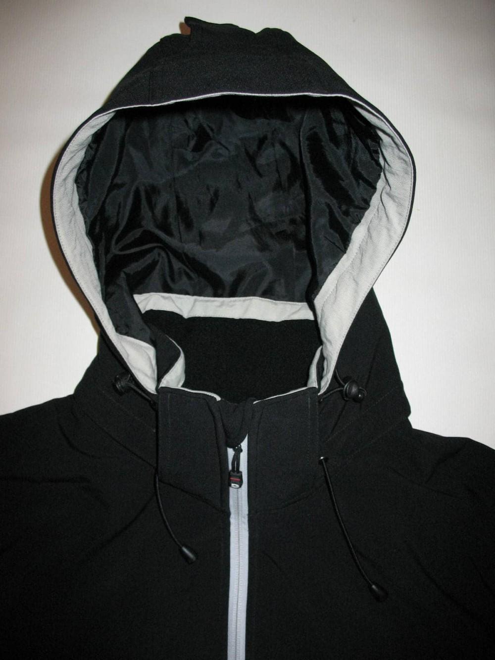 Куртка D.A.D pilberra softshell jacket (размер XXL) - 6