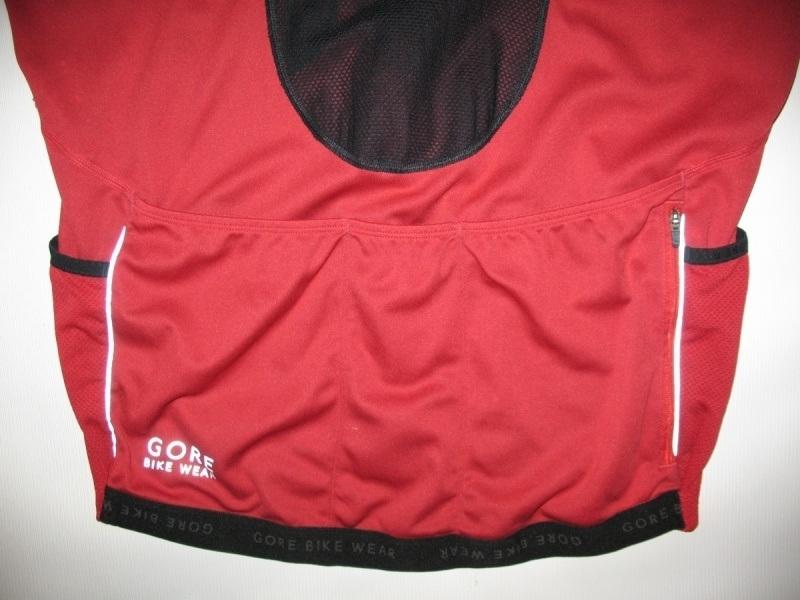 Футболка GORE Bike Wear Alp-X 3. 0 Jersey (размер L) - 8
