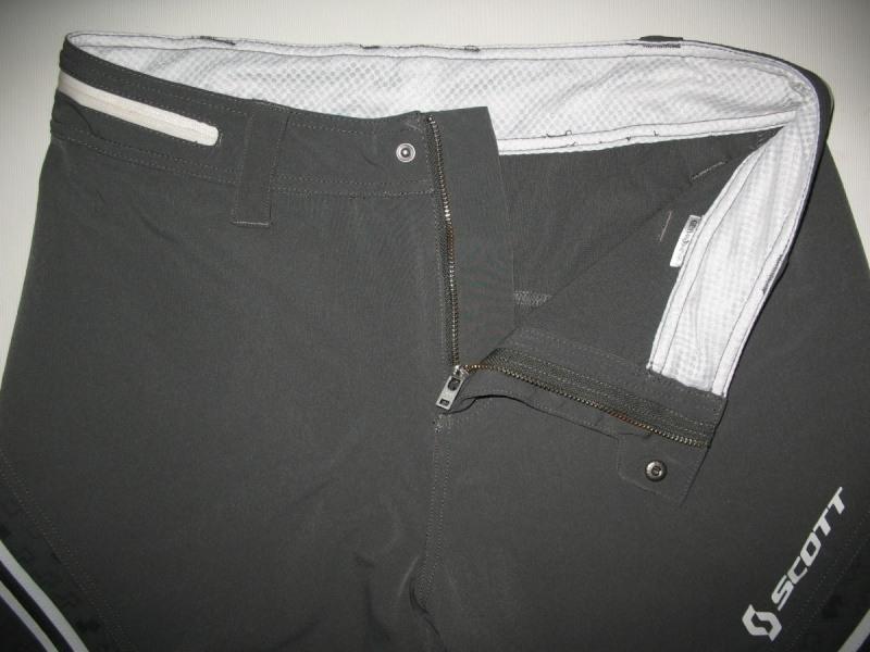 Шорты SCOTT mind loose bike shorts (размер M) - 4