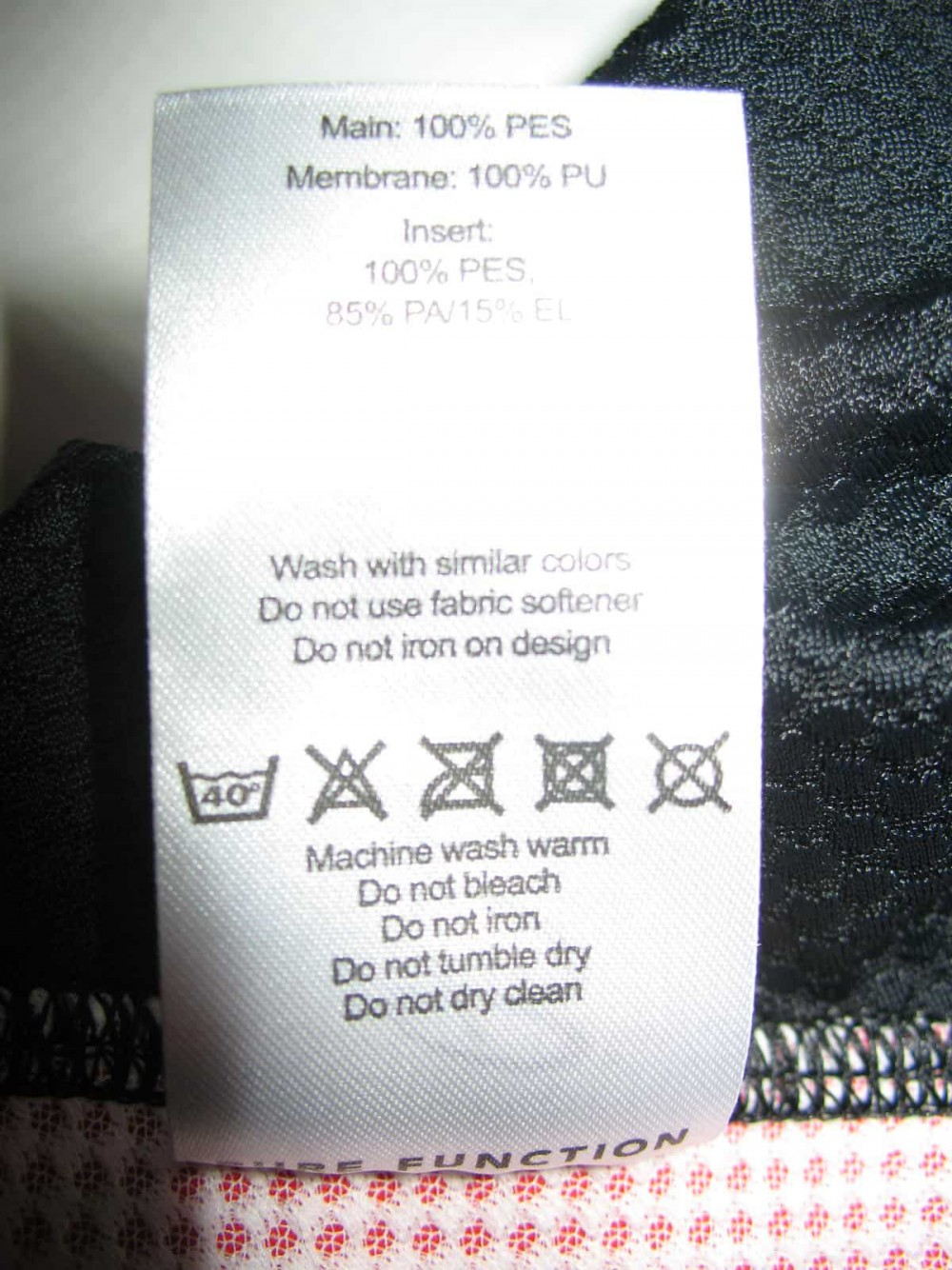 Куртка BJORN DAEHLIE softshell light jacket lady (размер L) - 11