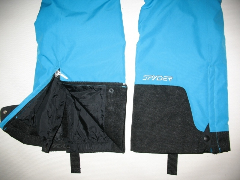 Штаны SPYDER ski pants lady (размер S) - 16