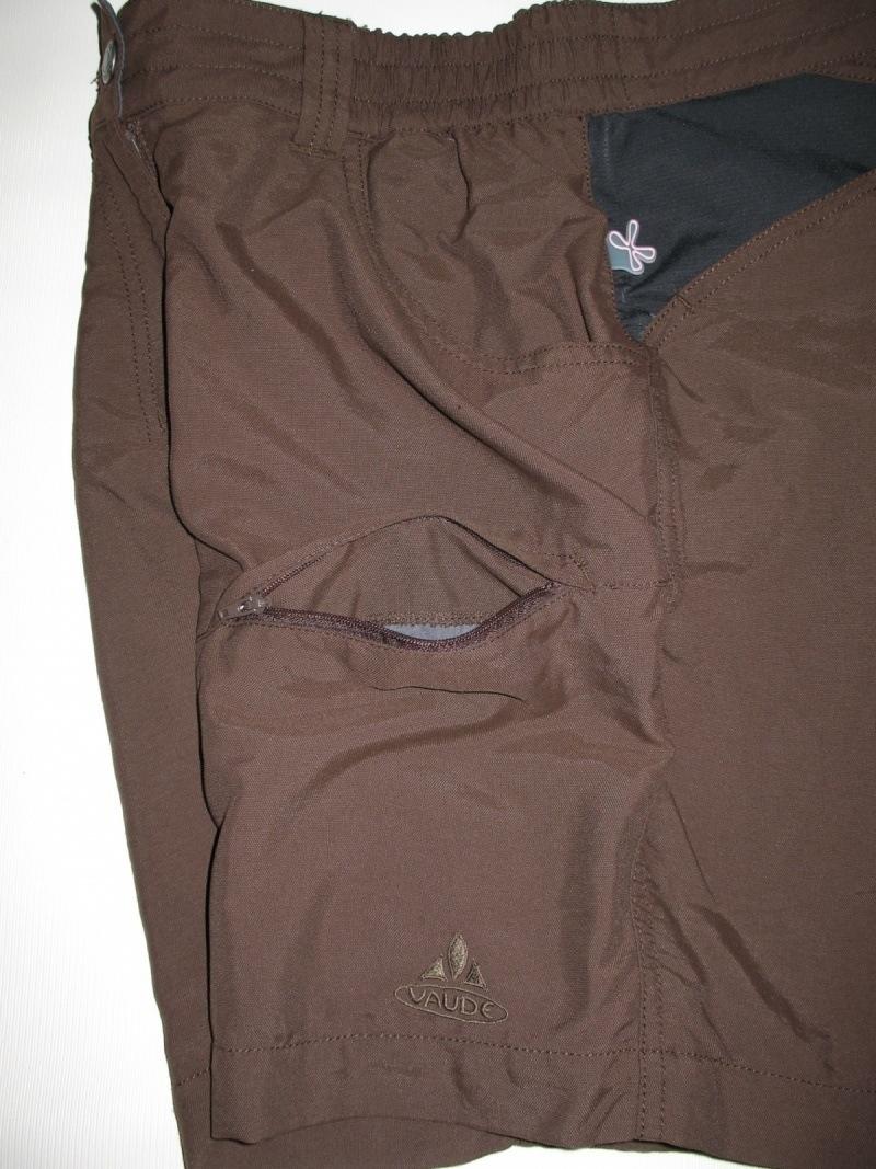 Шорты VAUDE short lady  (размер 36-S/M) - 7
