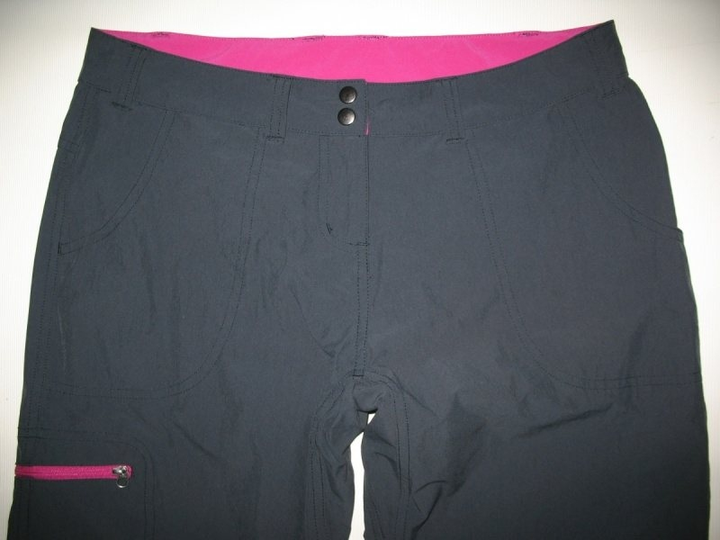 Штаны RAB Helix Cargo Pants lady (размер 38-S) - 4
