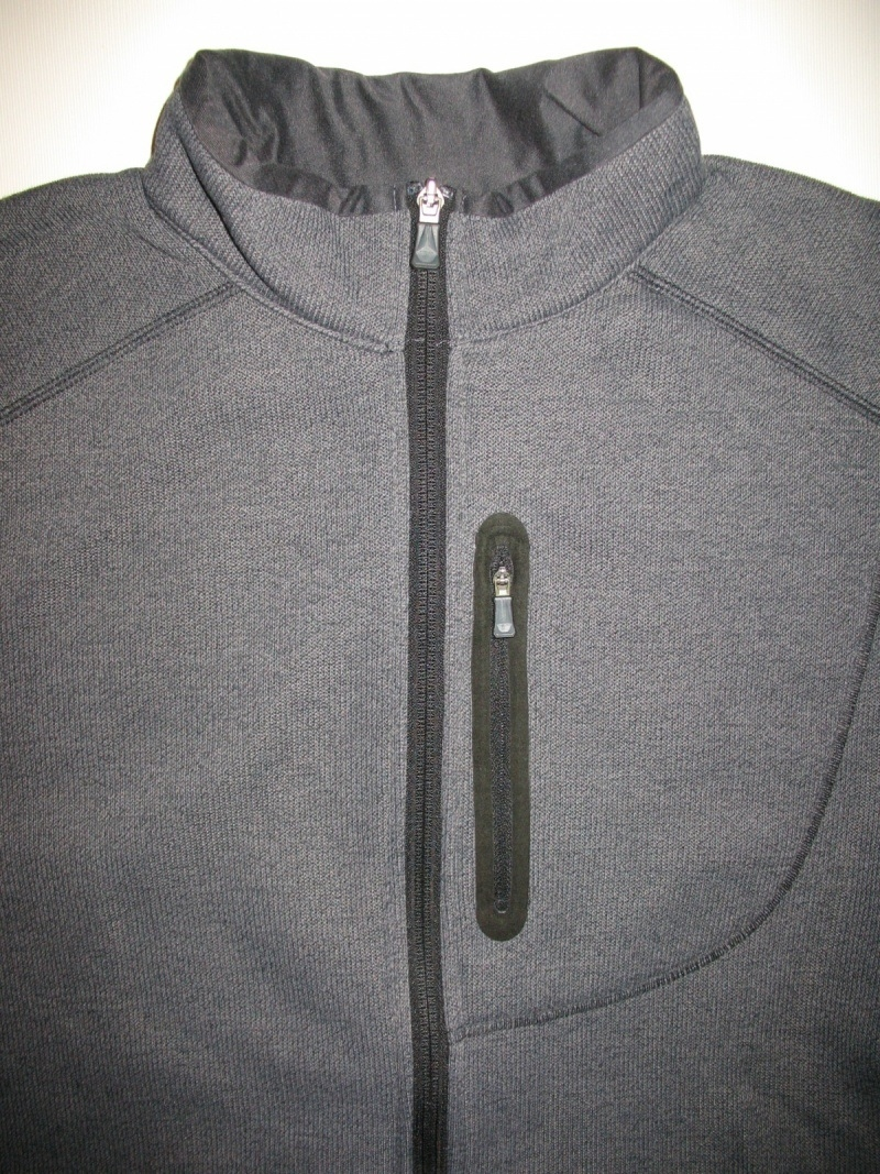 Куртка COLUMBIA titanium fleece jacket (размер XXL) - 2