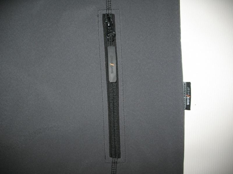 Куртка  HELLY HANSEN MADRID Windstopper SoftShell (размер XL/XXL) - 5