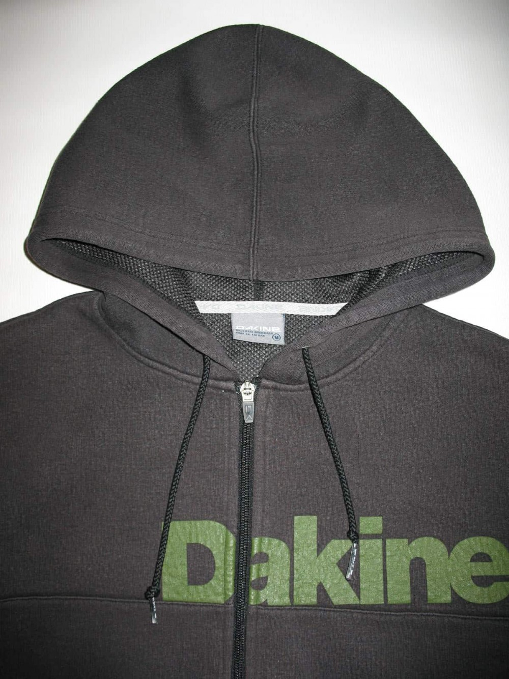 Куртка DAKINE windstopper hoody (размер M) - 2