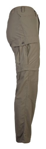 Штаны ADIDAS ht hike 2in1 outdoor pants (размер 50/L) - 2