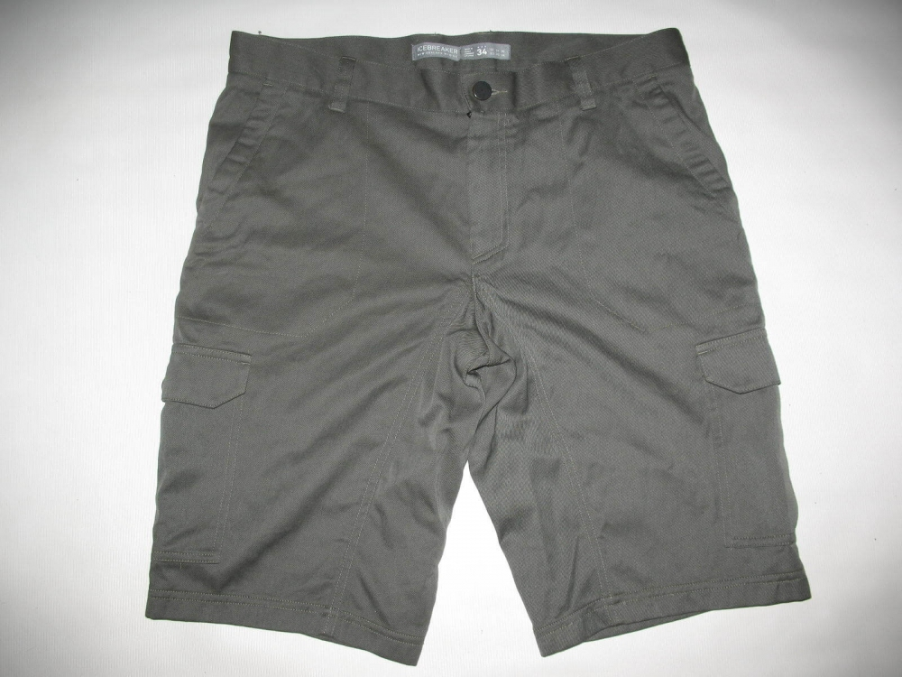 Шорты ICEBREAKER rover shorts (размер 52/L) - 3