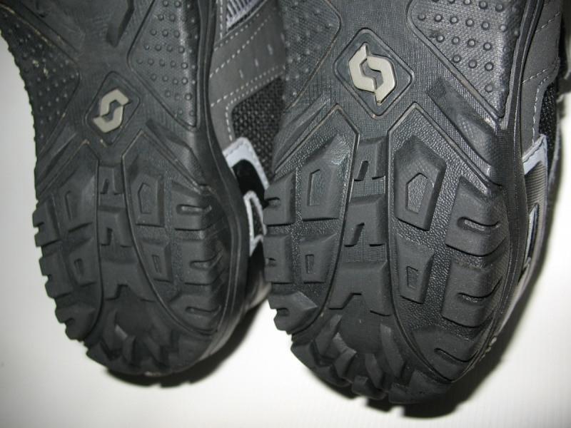 Велообувь SCOTT Trail Lady  (размер EU39/UK6/US7, 5(250mm)) - 9