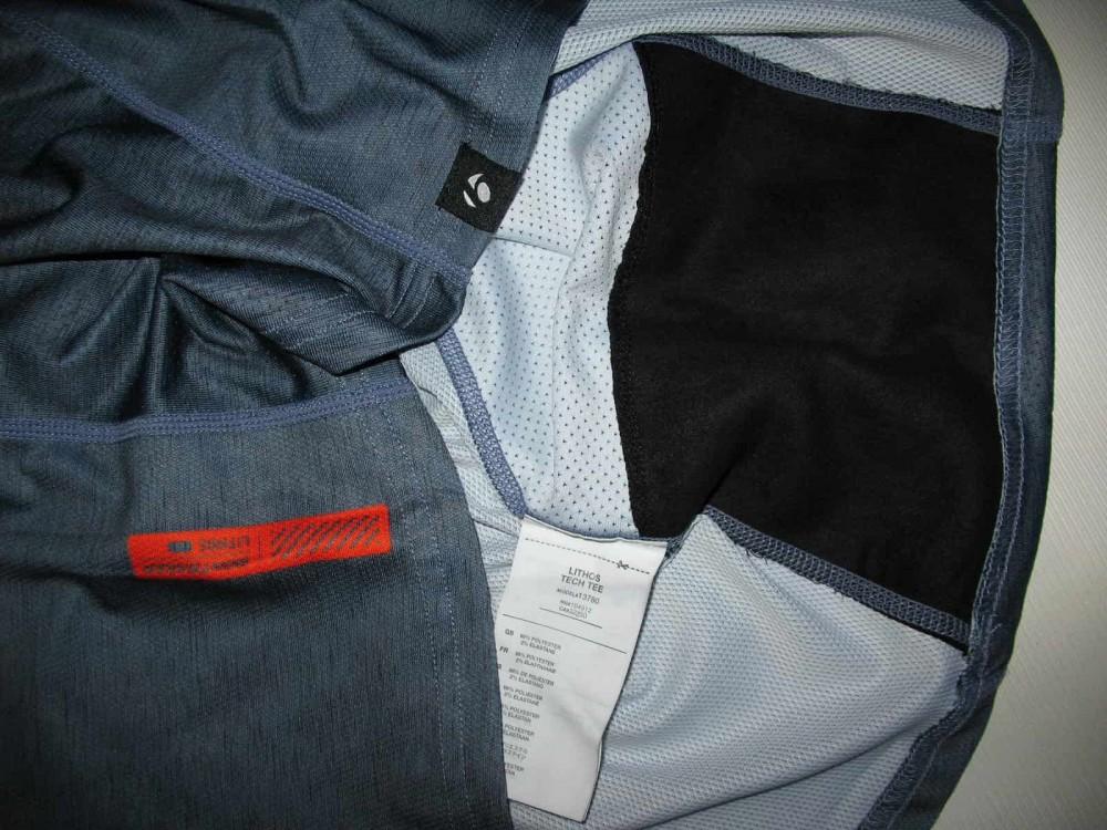 Веломайка BONTRAGER lithos trek MTB jersey (размер M/L) - 5