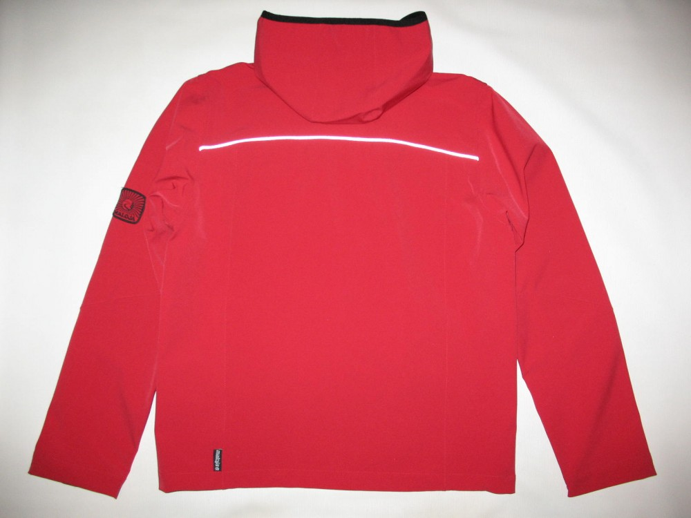 Куртка MALOJA hardshell jacket (размер M/L) - 1
