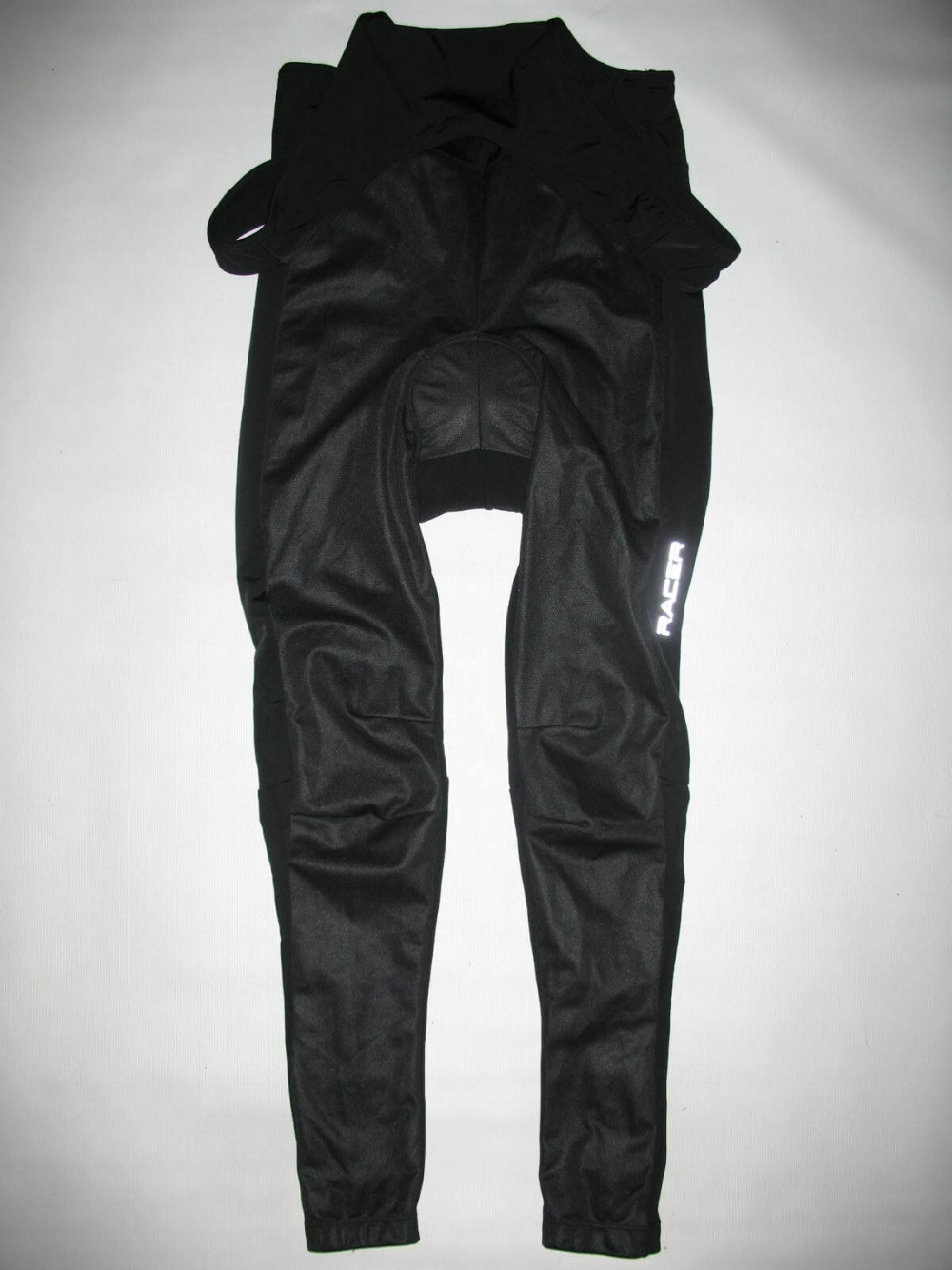 Брюки RACER bib pants (размер S/M) - 1