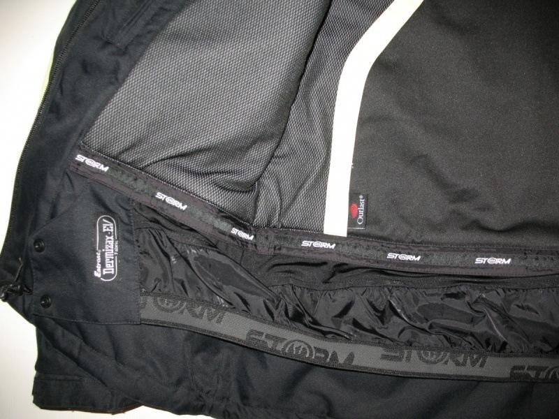 Куртка STORM dermizax lady (размер М) - 4