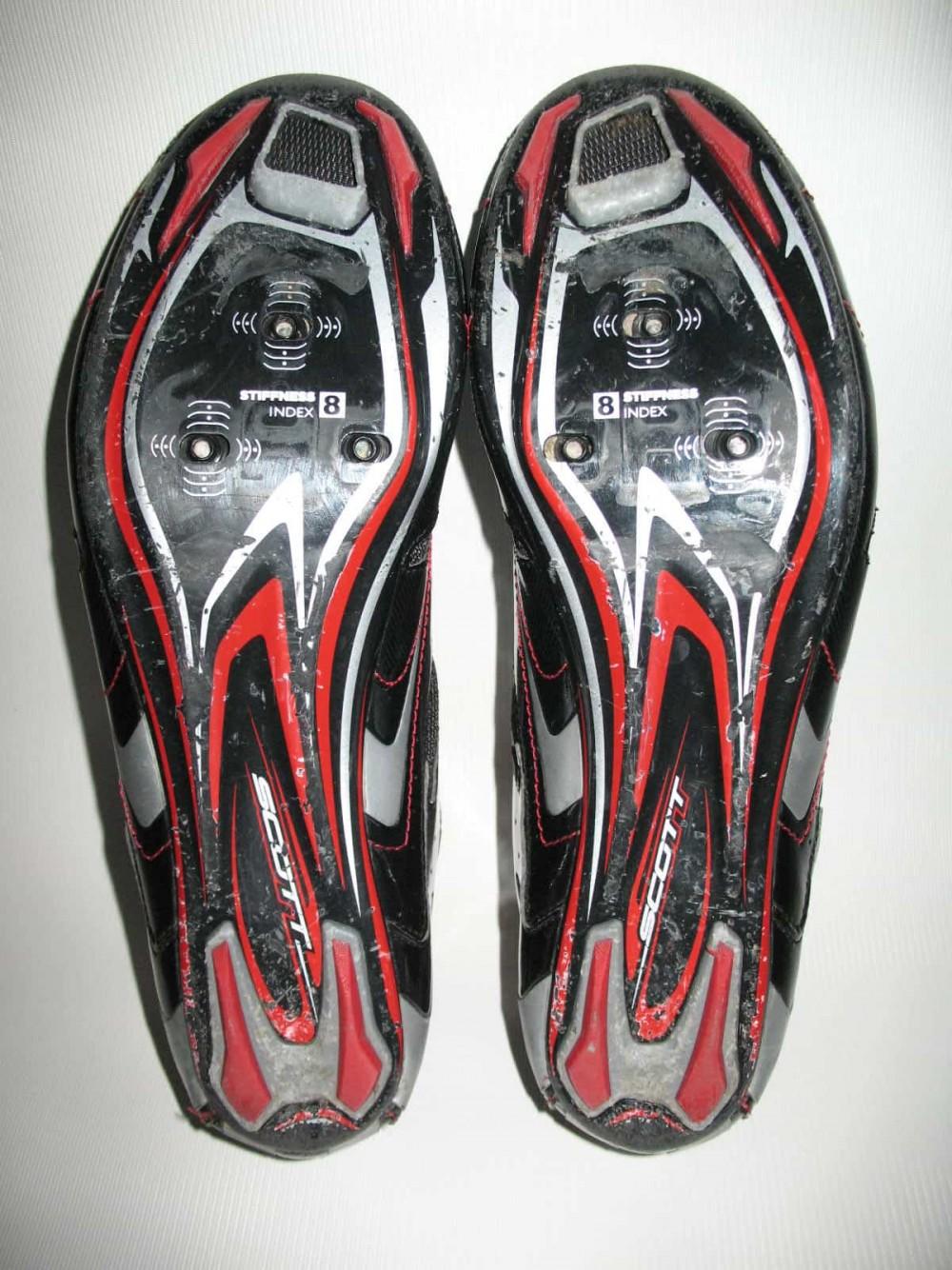 Велотуфли SCOTT road team BOA bike shoes (размер EU43(на стопу +-275 mm)) - 8