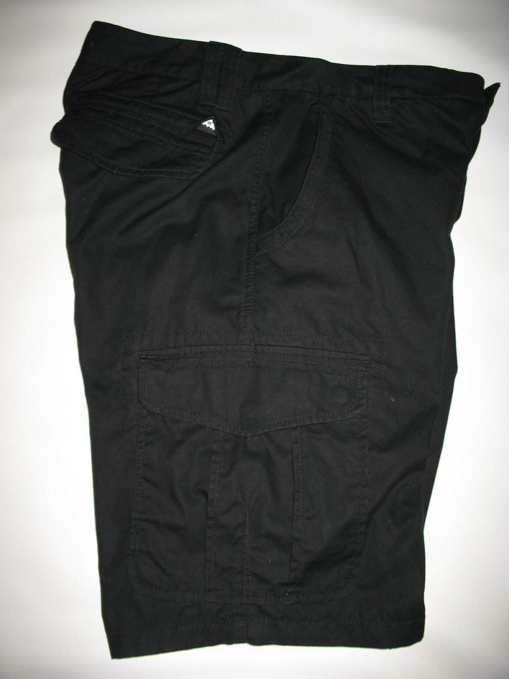Шорты BURTON cargo shorts (размер 32/M) - 4