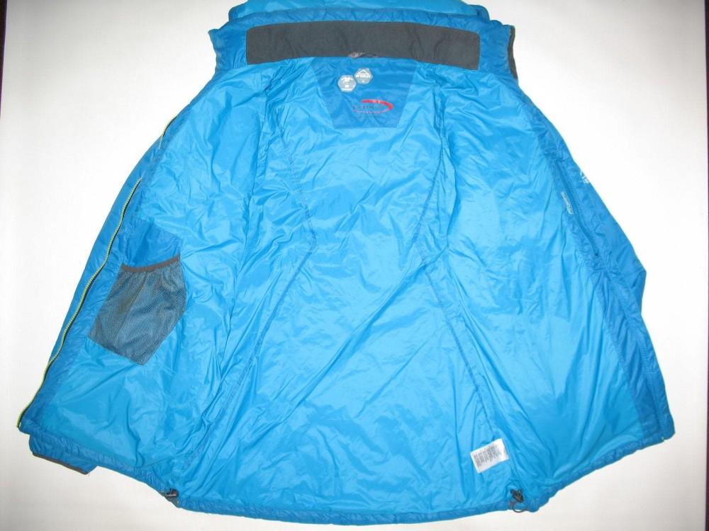 Куртка McKINLEY cando primaloft 100 jacket (размер XL) - 5