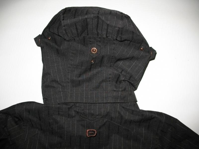 Куртка BELOWZERO mission lady  (размер S/M) - 9