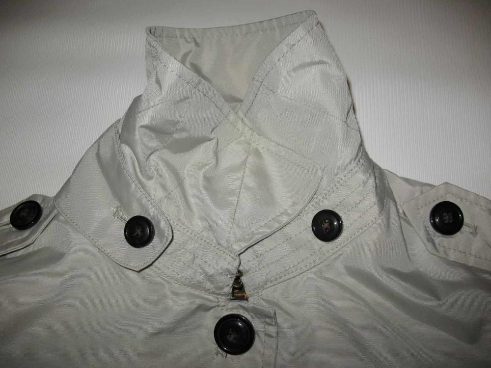 Куртка WOOLRICH jacket lady (размер S) - 4