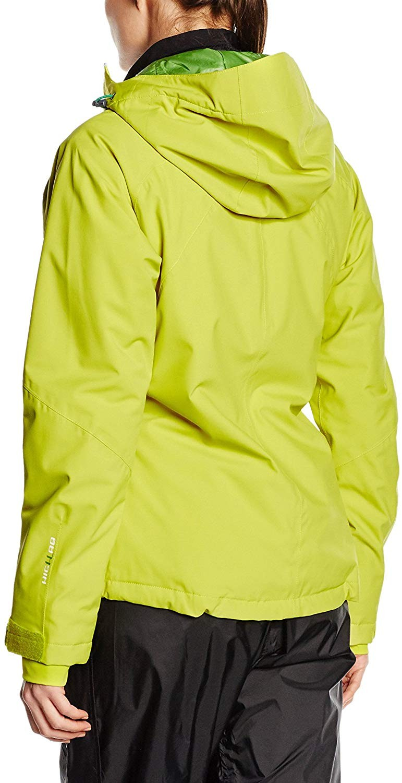 Куртка FERRINO dom jacket lady (размер М) - 2