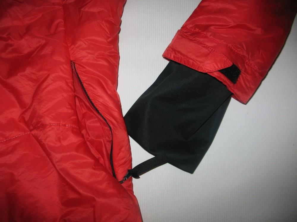 Куртка CULTIX primaloft jacket lady (размер M) - 4