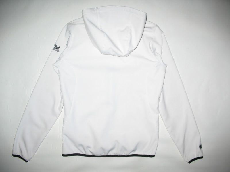 Кофта SALEWA city hoodies lady (размер M) - 1