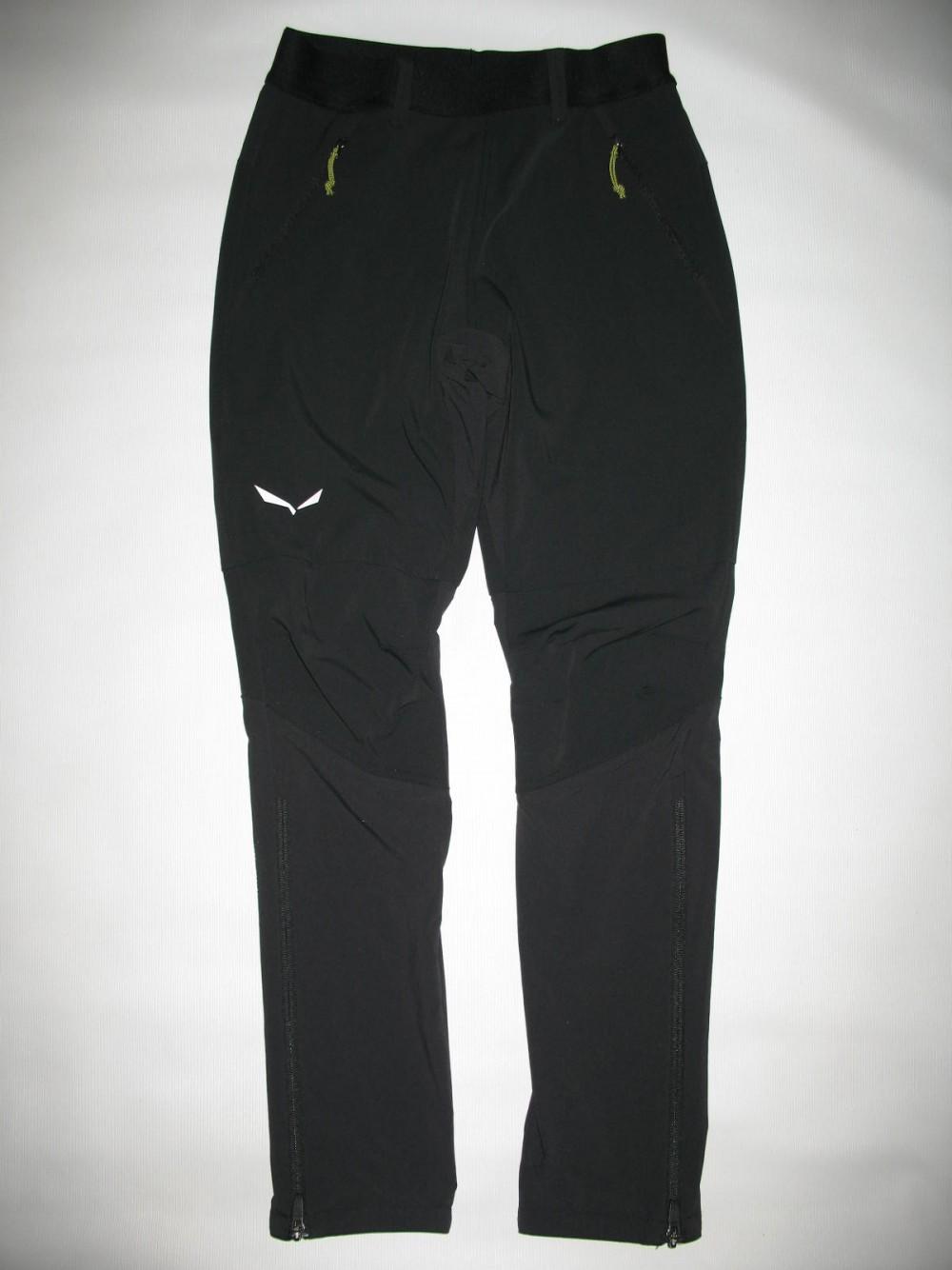 Штаны SALEWA pedroc pants lady (размер 36/S) - 1