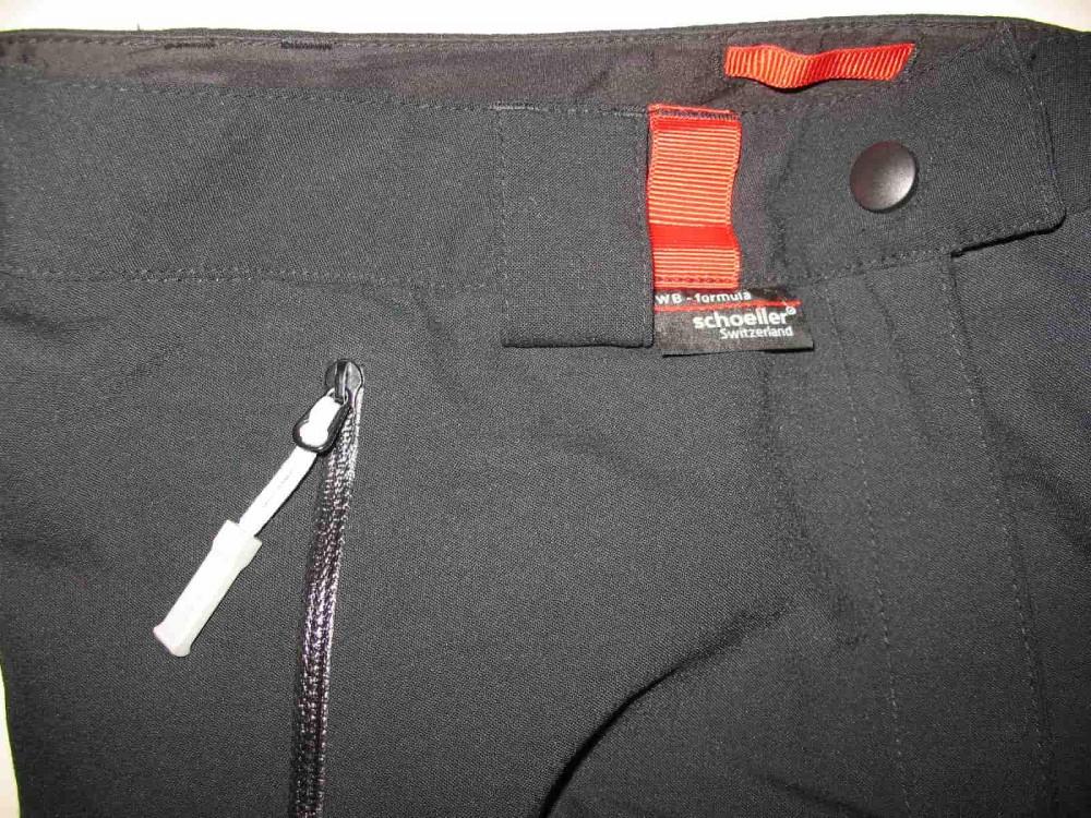 Штаны MAMMUT castor pants lady (размер 36-S/M) - 9
