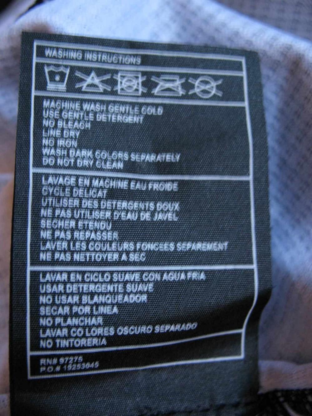 Джерси FOX hc jersey (размер L) - 6