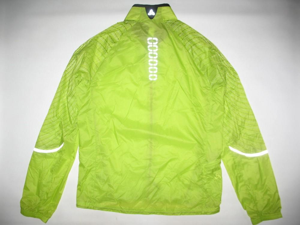 Куртка ODLO ultralight race jacket (размер L) - 2