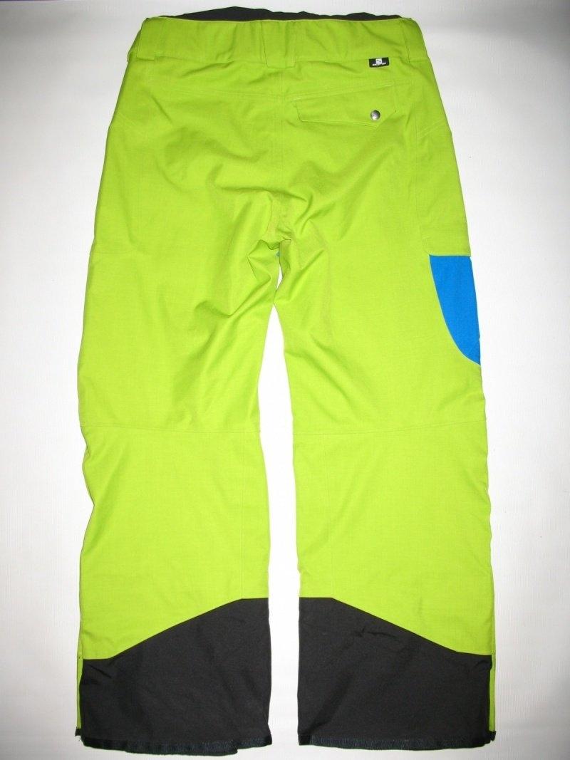 Штаны SALOMON Foresight pants  (размер M) - 3