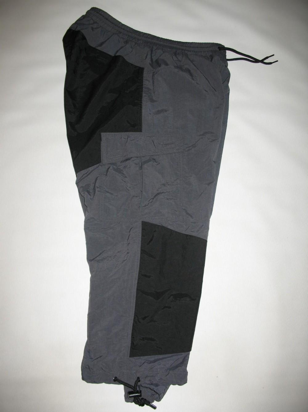Шорты JACK WOLFSKIN 3/4 pants unisex (размер М) - 2