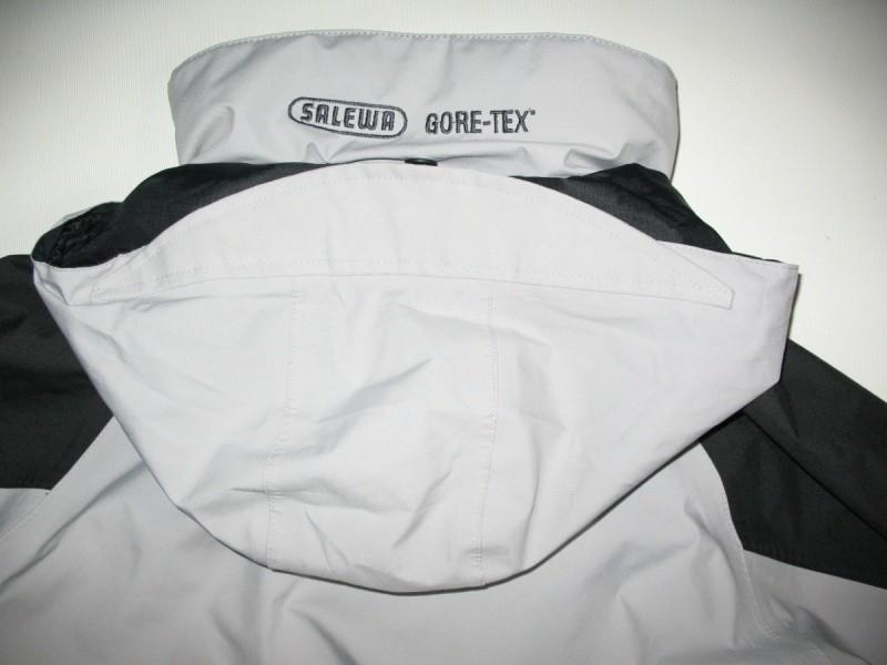 Куртка SALEWA gtx jacket   (размер S) - 10