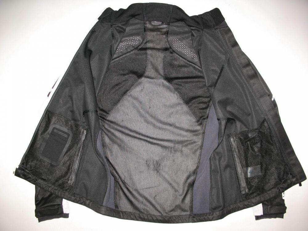 Куртка ODLO Frequency jacket lady (размер L) - 5