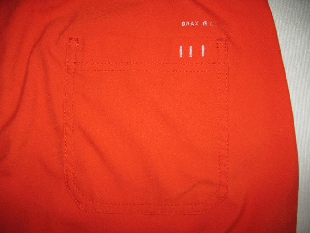 Штаны BRAX golf art mt pants (размер XXL/XL) - 6
